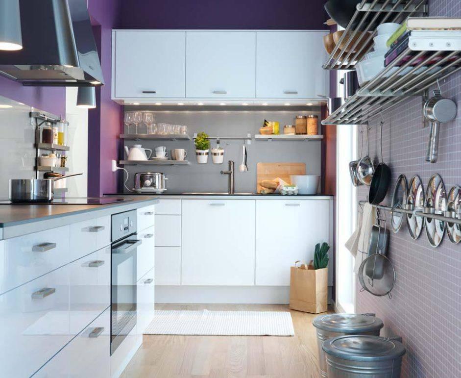 blanc cuisine faktum portes abstrakt blanc brillant et rubrik