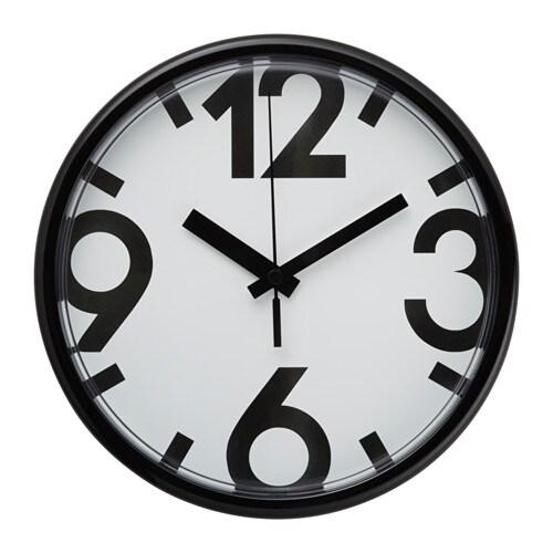 JYCKE Wall clock - IKEA