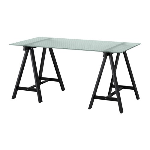 amish kitchen tables fold out table glasholm 格拉什姆 oddvald 奥瓦德桌子 ikea