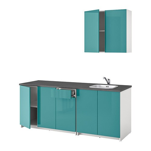 24 inch kitchen sink flooring knoxhult 诺克胡厨房 ikea