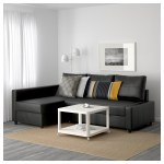 Friheten Corner Sofa Bed With Storage Bomstad Black Ikea Hong Kong And Macau