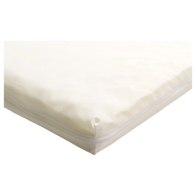 Vyssa Slummer Mattress For Extendable Bed White Min Length 47 1 4