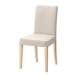 chair cover ikea malaysia table high dining chairs armrest and frames qatar henriksdal