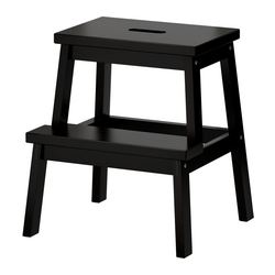 ikea kitchen step stool how to renovate a ladders stools kitchens bekvam