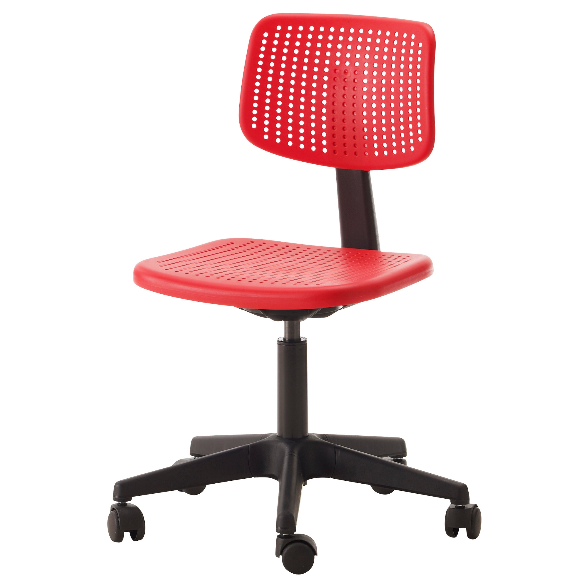 ikea rolling chair wheelchair options alrik swivel red inter systems b v 1999 2018 privacy policy responsible disclosure