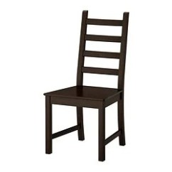 Metal Dining Chairs Ikea Amazon Desk Chair Kaustby