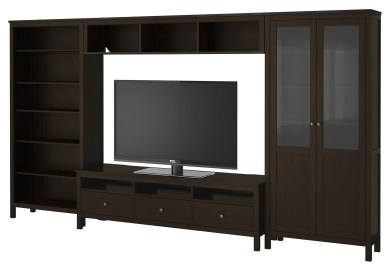 Entertainment Wall Units