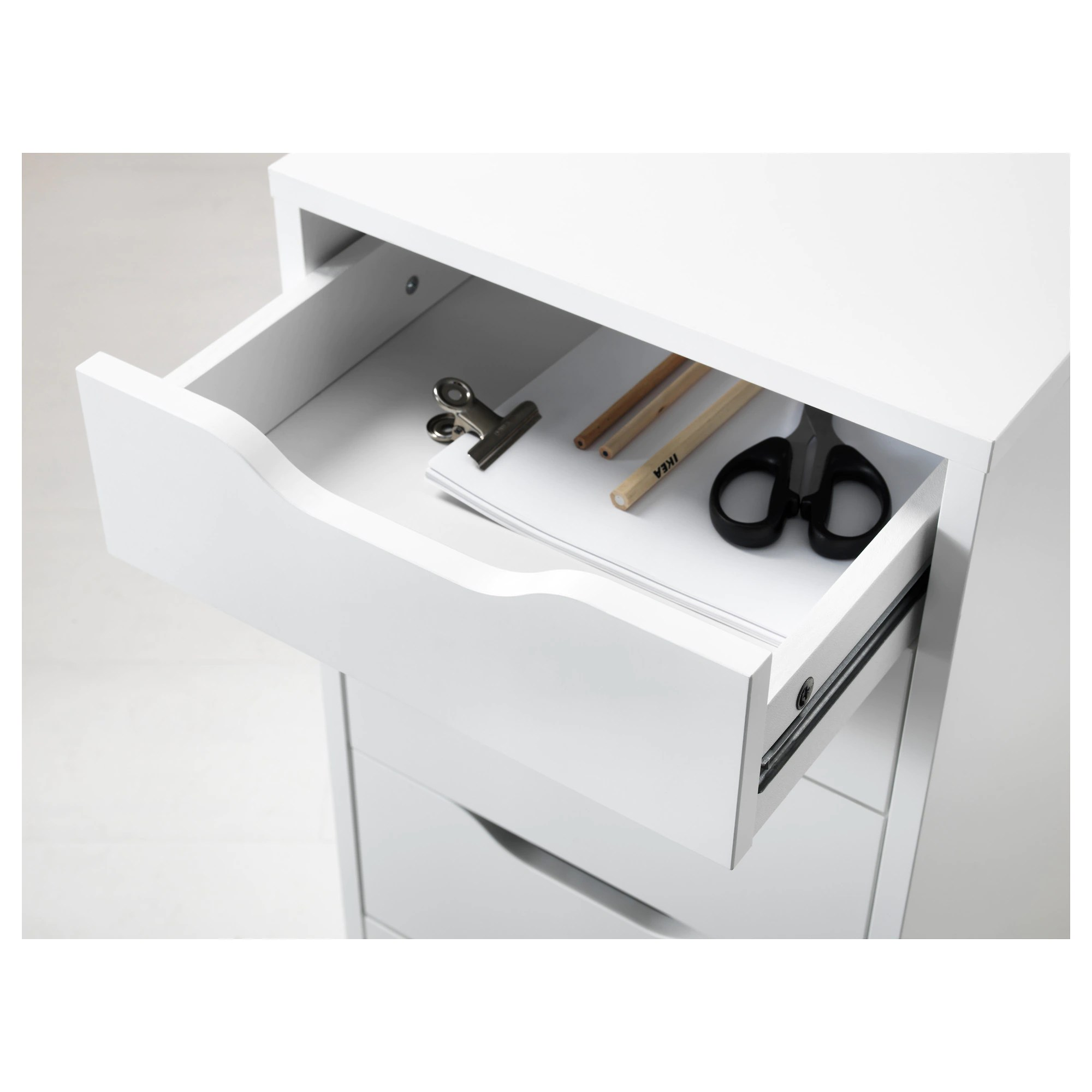 Drawer Unit Alex White