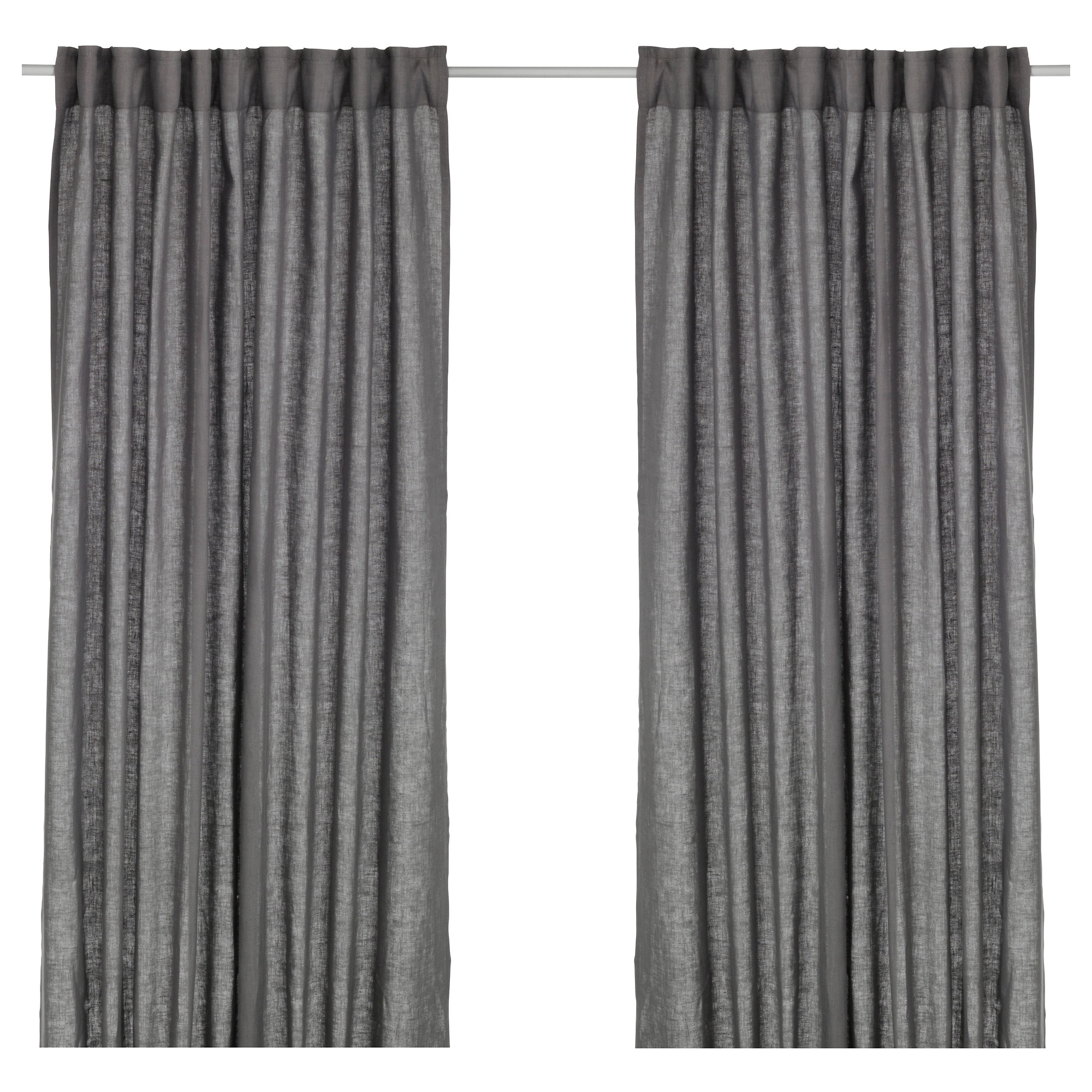 AINA Curtains 1 Pair IKEA