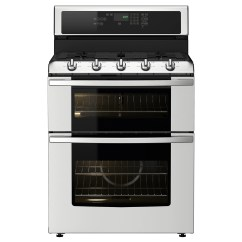 Kitchen Ranges Gas Round Rug Betrodd Range W Double Oven And Cooktop Ikea This Is
