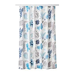 MIEÅN Shower Curtain IKEA
