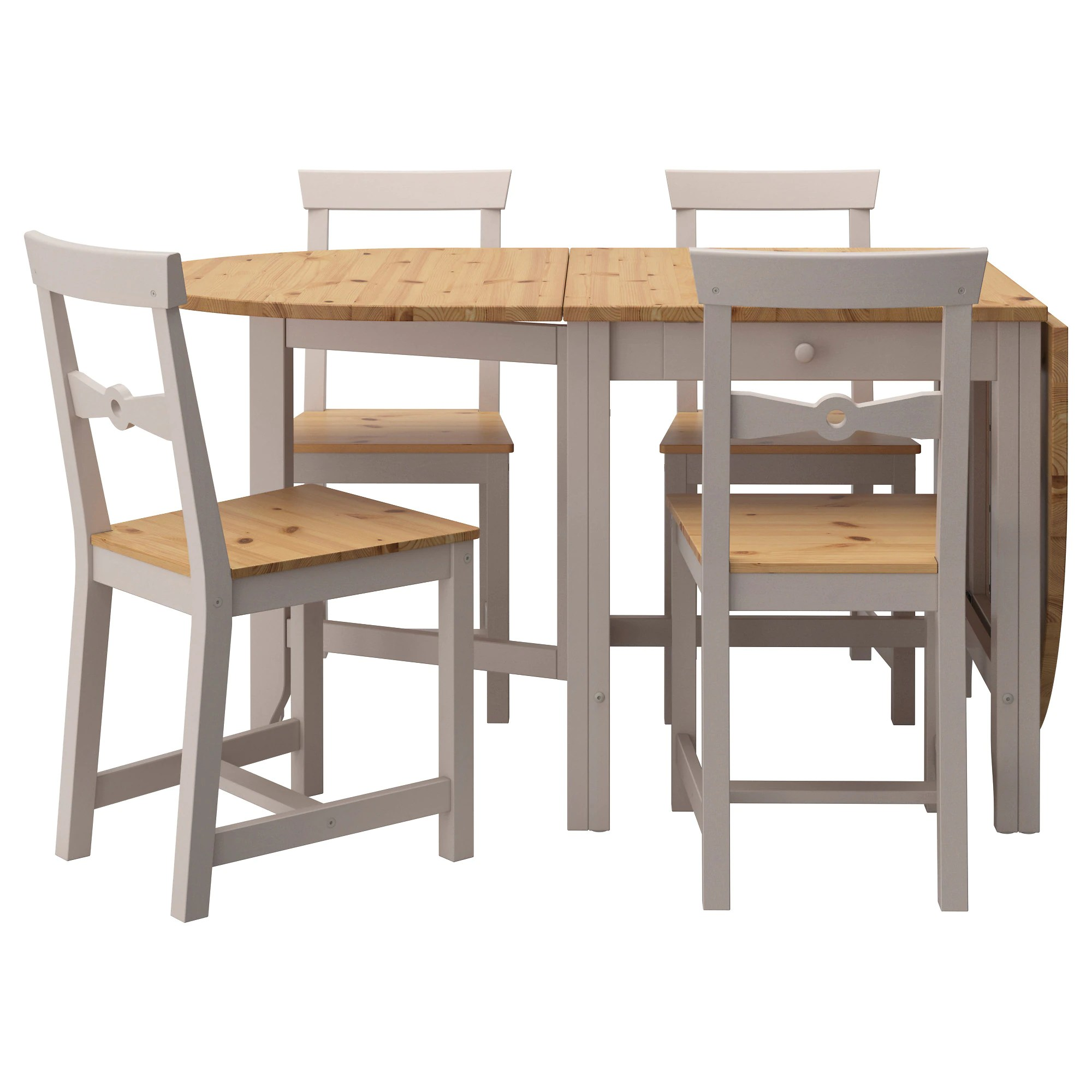 dinning room table and chairs best lounge chair gamleby 4 ikea feedback