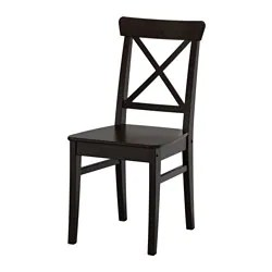 dining chairs adams kids stacking adirondack chair ingolf ikea