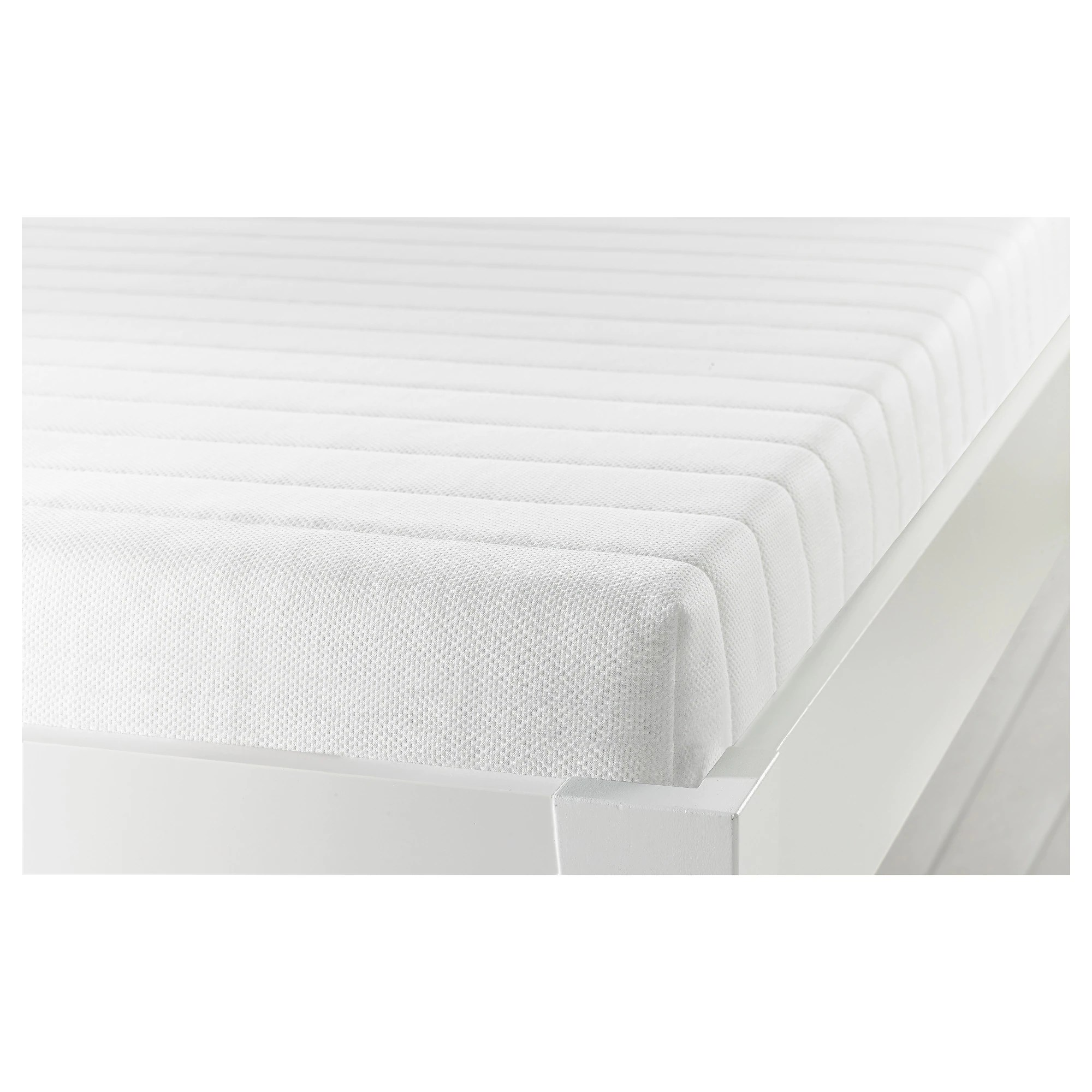 Latex Foam  Memory Foam Mattresses  IKEA