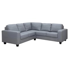 Kramfors Leather Sofa Accent Chairs For Ikea Replacement Slipcovers