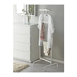 bedroom wardrobe chair valet roman abs mulig stand ikea white