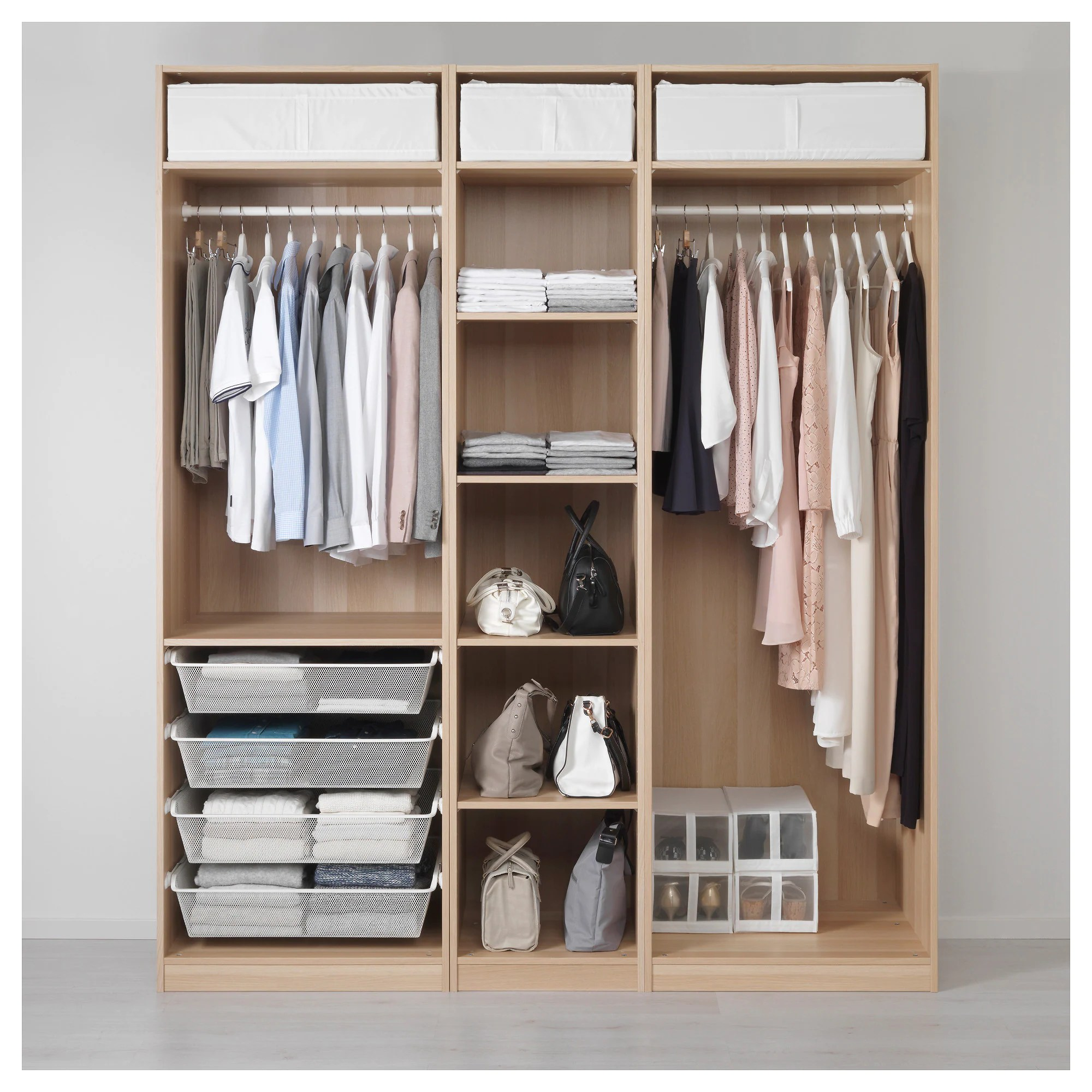 Dressing Modulable Pas Cher Ikea