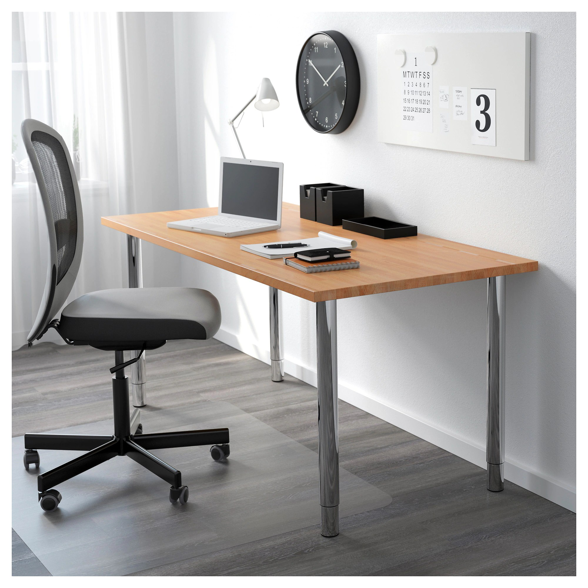 jarvis chair oz design laptop stand gerton tabletop ikea