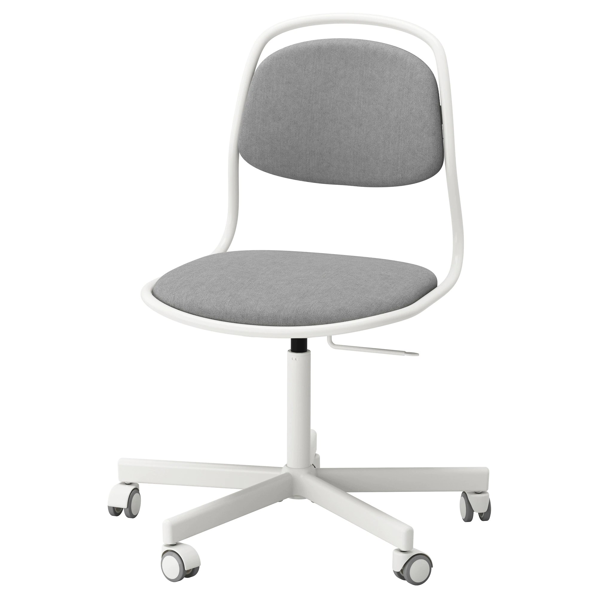 ikea rolling chair best tailgate chairs orfjall sporren swivel white vissle light gray inter systems b v 1999 2018 privacy policy responsible disclosure