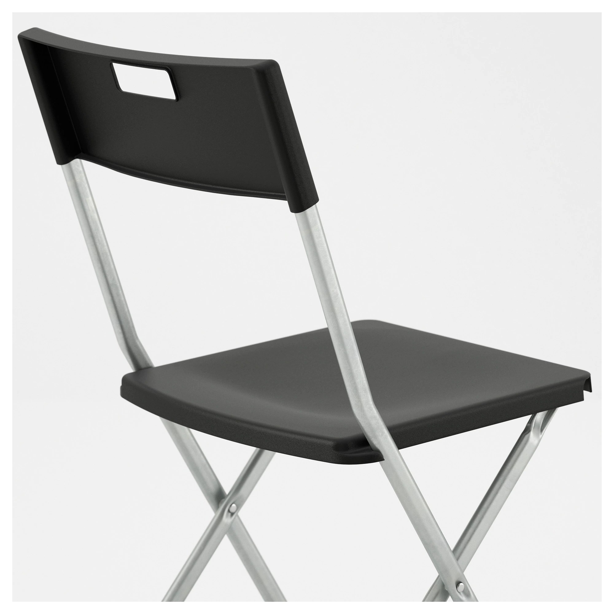 folding chair ikea eames molded plywood gunde