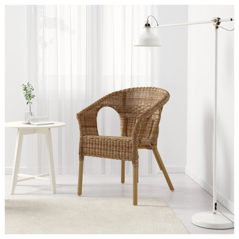 Agen Rattan Chair