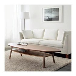 ikea living room tables ideas for formal space stockholm coffee table walnut veneer family