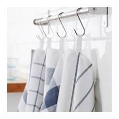 Kitchen Dish Towels Childrens Play Sets Cloths Ikea Elly Towel