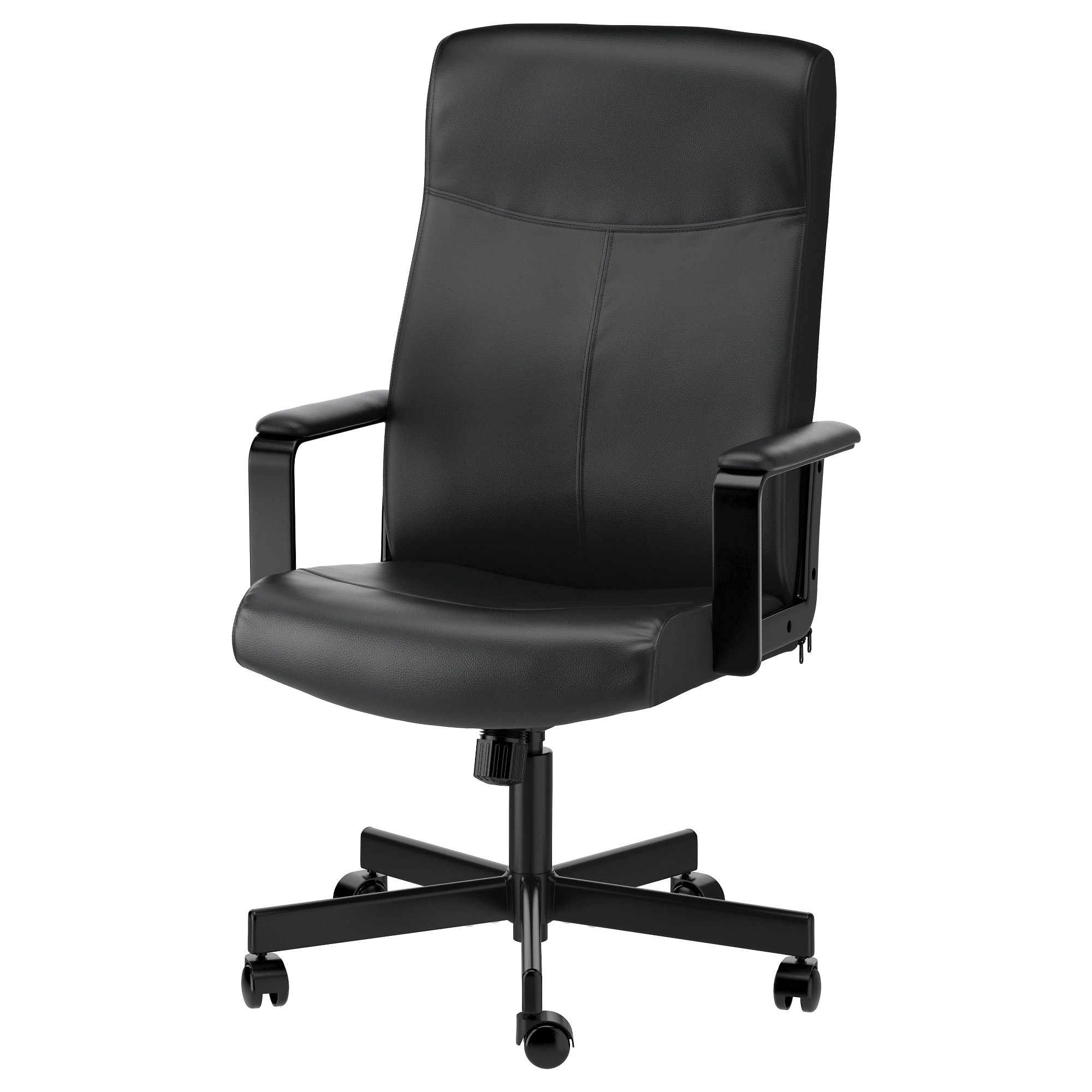 ikea office chair white cover sashes millberget swivel bomstad black inter systems b v 1999 2018 privacy policy responsible disclosure