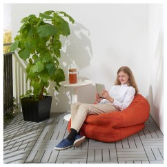 Oversized Bean Bag Chairs Ikea Big Lots Patio Sofa Uk