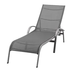 sofa lounger outdoor overstuffed leather lounging relaxing furniture ikea torholmen chaise
