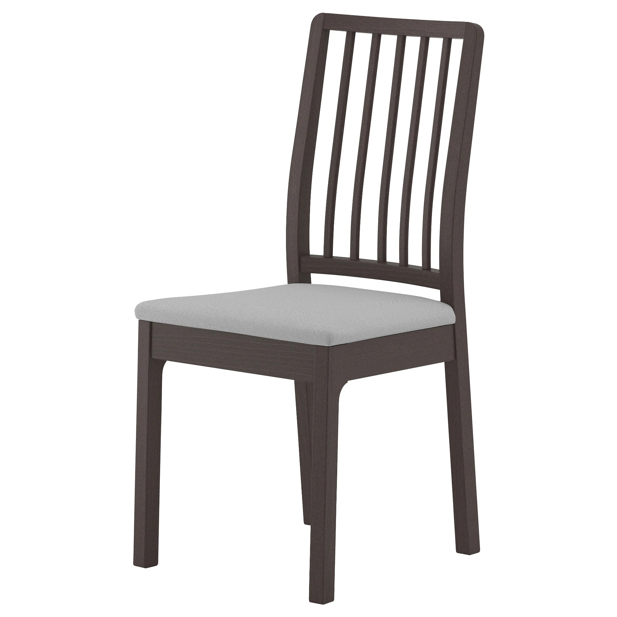the chair antique folding wooden chairs ekedalen ikea feedback