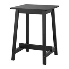 Bar Height Tables And Chairs Fishing Chair For Heavy Person Ikea Norraker Table