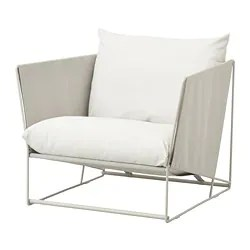 butterfly chair ikea rolling chairs atlantic city boardwalk lounging relaxing furniture havsten armchair in outdoor