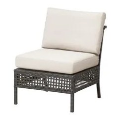 Butterfly Chair Ikea Stormtrooper Adirondack Lounging Relaxing Furniture Kungsholmen Outdoor