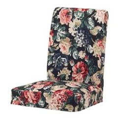 Cotton Dining Chair Covers Australia Cushions For Chairs Ikea Henriksdal Cover Lingbo Multicolor