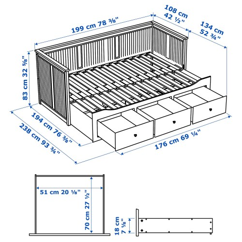 small resolution of futon part diagram