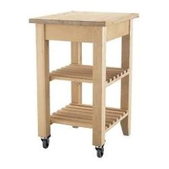 Rolling Cart For Kitchen Cost Of Remodel Islands Carts Ikea Kitchens Bekvam