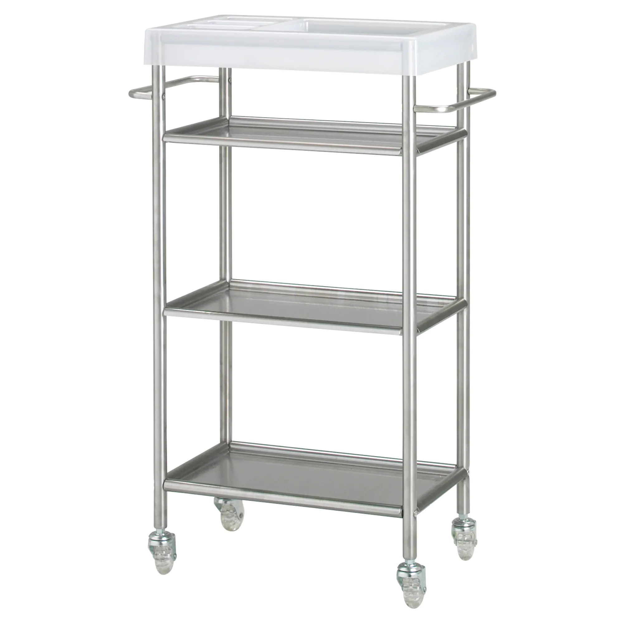 stainless kitchen cart 36 sink grundtal ikea this is