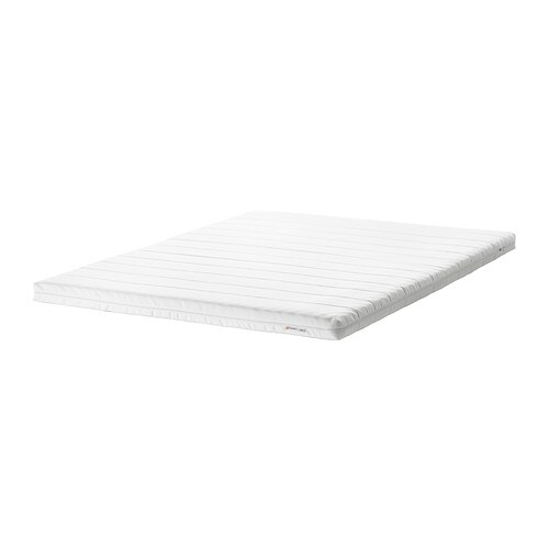 Moshult Foam Mattress Ikea Get All Over Support And Comfort With A Resilient