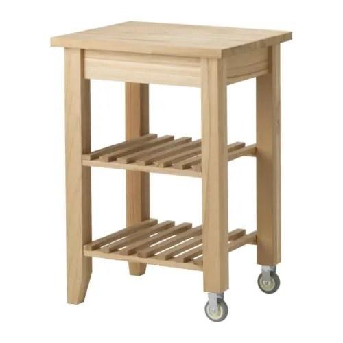 BEKVM Servierwagen  IKEA