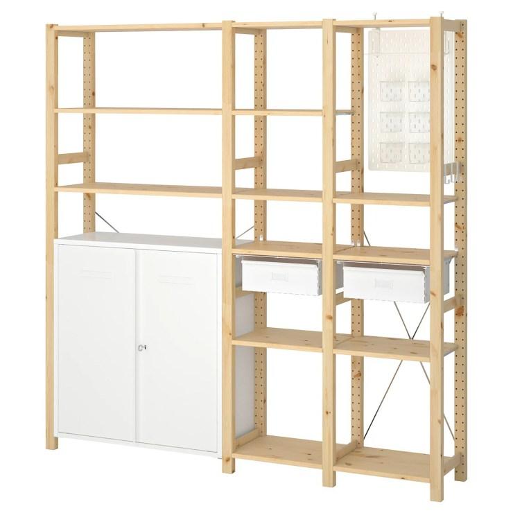 Ikea Kiefer Kommode 2021