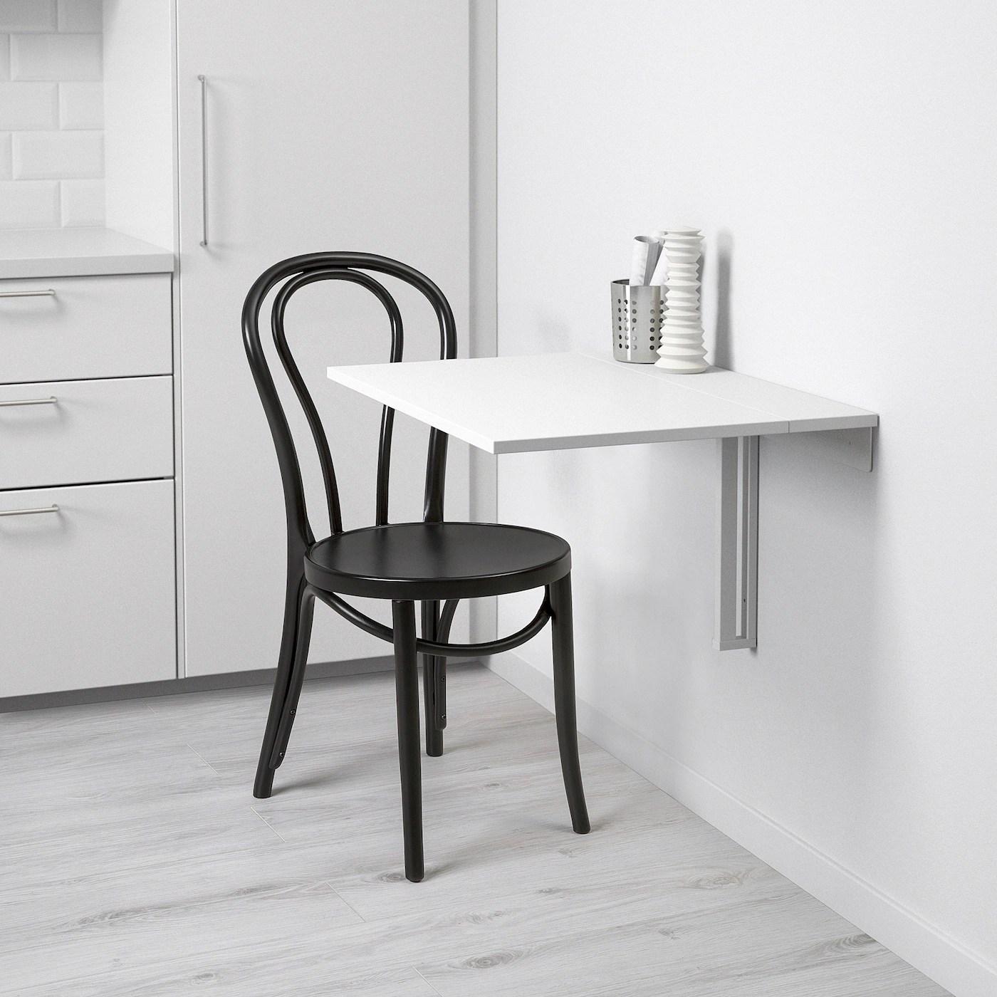 ÖGLA Stuhl   drinnen/draußen/schwarz   IKEA Österreich