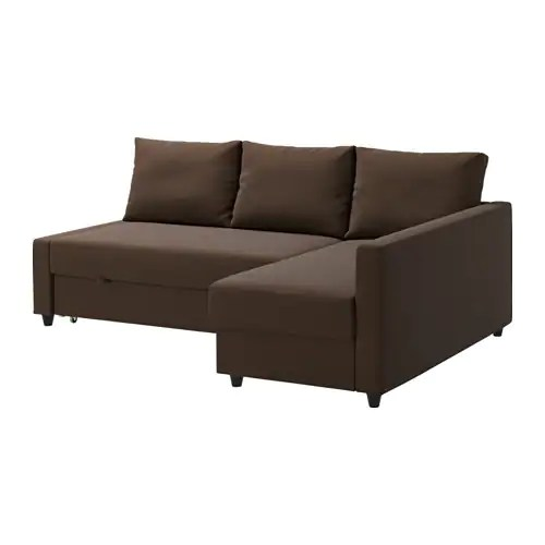 au sofa bed air price in dubai friheten corner with storage skiftebo brown ikea