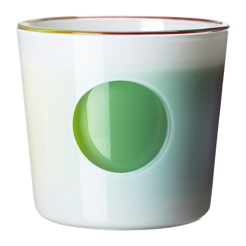 JUBEL Self-watering plant pot IKEA Will help your plant to thrive, even if you can't water regularly.