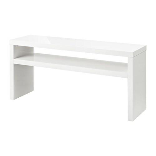 lack sofa table as desk and bed set console ikea