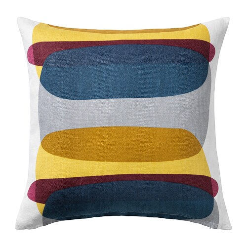 MALIN FIGUR Cushion cover  IKEA