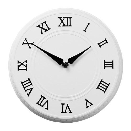 PYNTA Wall clock - IKEA
