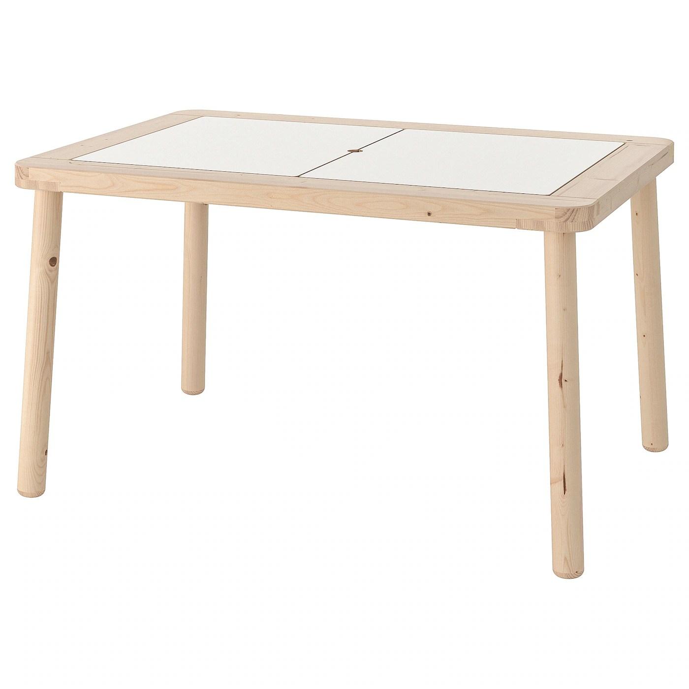 tables enfant ikea