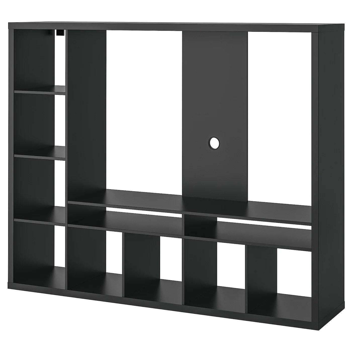 meubles tv avec rangements ikea