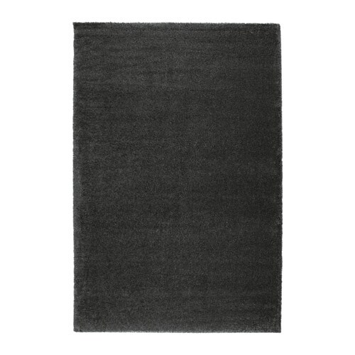 DUM Vloerkleed hoogpolig  200x300 cm  IKEA